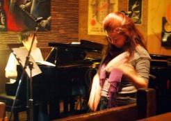 武里サニーサイド6月のジャムセッション